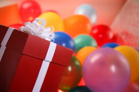 【bzoj2288】【POJ Challenge】生日礼物